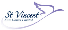 St Vincent Care Logo