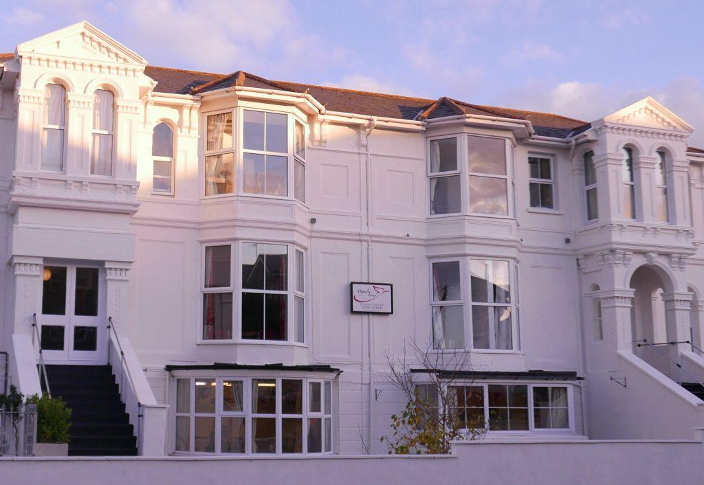 St Vincent Eden House